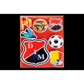 Stickers Deportivo Independiente Medellín
