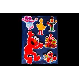 Stickers Elmo