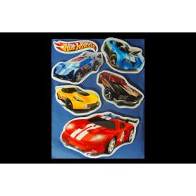 Stickers Hot Wheels