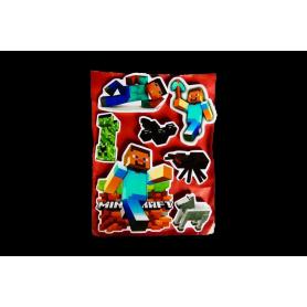 Stickers Minecraft