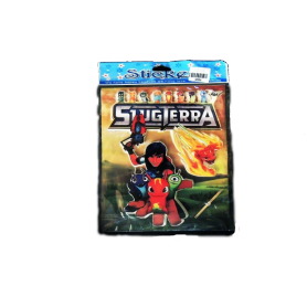 Stickers Slugterra