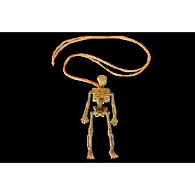 Collar esqueleto