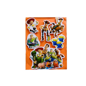 Stickers Toy Story