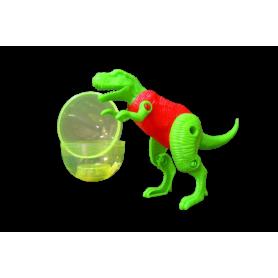 Huevo Dinosaurio