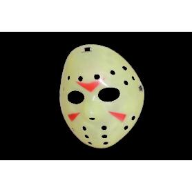 Máscara Neón Noche