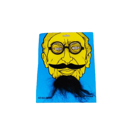 Gafa Bigote Barba