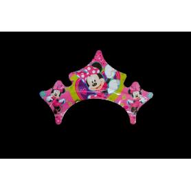 Corona Minnie Paquete x12