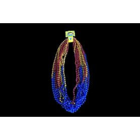Collar Perlas Colombiano x Unidad