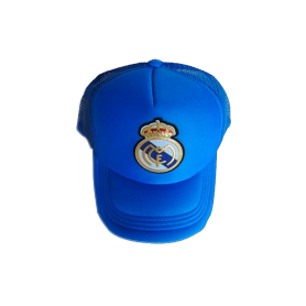 Cachucha Adulto Real Madrid