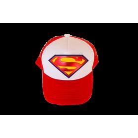 Cachucha Adulto Superman Colores Surtidos