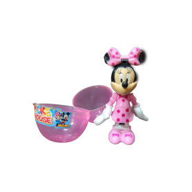 Huevo Minnie