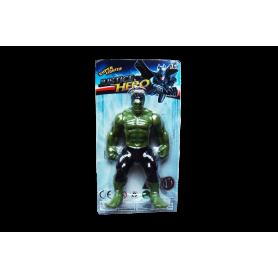 Muñeco Hulk