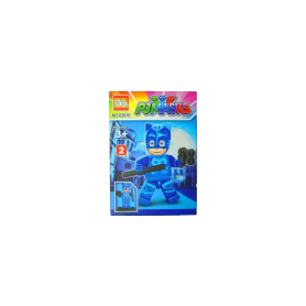 Muñeco Lego Heroes en Pijama