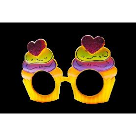 Gafa Cupcake
