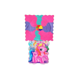 Festón My Little Pony Surtifiestas