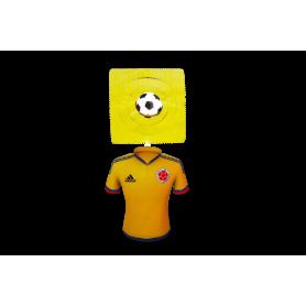 Festón Selección Colombia CyM