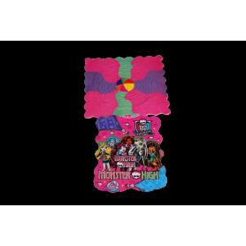 Festón Monster High