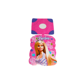 Festón Grande Barbie Party