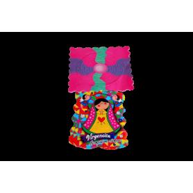 Festón Virgen de Guadalupe