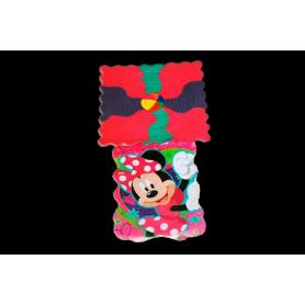 Festón Minnie