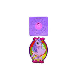 Festón Grande Unicornio CyM
