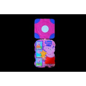 Festón Grande Peppa Pig