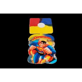 Festón Grande Superman Party
