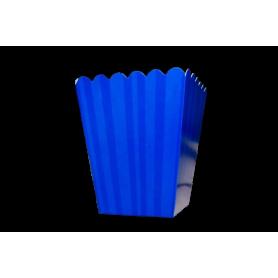 Crispetera Azul Real Paquete x12