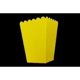 Crispetera Amarillo Paquete x12