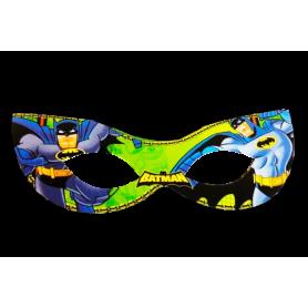 Antifaz Pequeño Batman Paquete x12