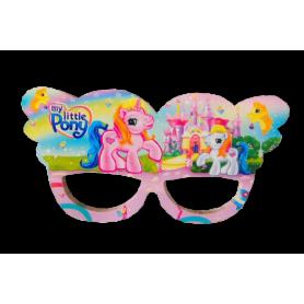 Antifaz Grande My Little Pony Paquete x12