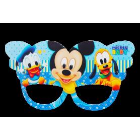Antifaz Mickey Baby Paquete x12