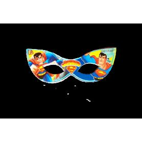 Antifaz Superman Pequeño Paquete x 12