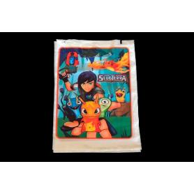 Bolsa de Regalo Slugterra Paquete x12