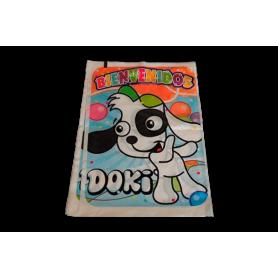 Bolsa de Regalo Doki Paquete x12