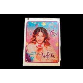Bolsa Violetta Paquete x12 Surtifiestas