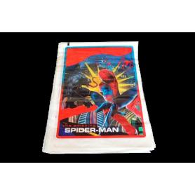Bolsa Spiderman Paquete x12 Surtifiestas
