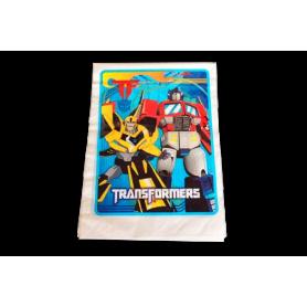 Bolsa Transformers Paquete x12 Surtifiestas