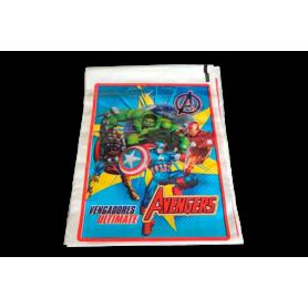 Bolsa Avengers Paquete x12