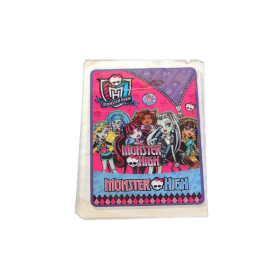 Bolsa Monster High Paquete x12 Surtifiestas