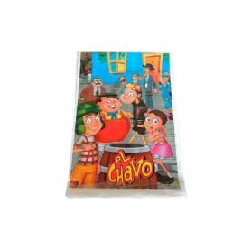 Bolsa El Chavo Paquete x20