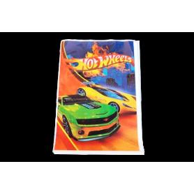 Bolsa Hot Wheels Paquete x20