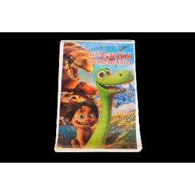 Bolsa Un Gran Dinosaurio Paquete x20