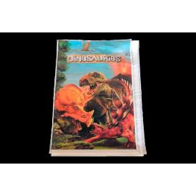 Bolsa Dinosaurios Paquete x20