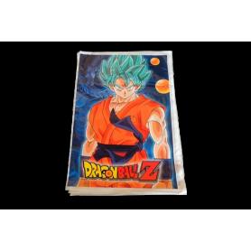 Bolsa Dragon Ball Z Paquete x20