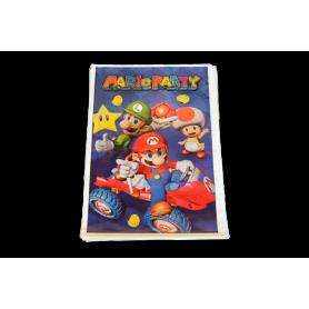 Bolsa Mario Party Paquete x20