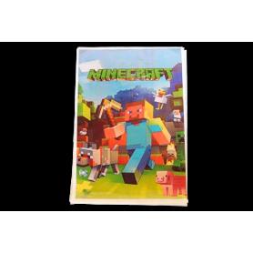 Bolsa Minecraft Paquete x20