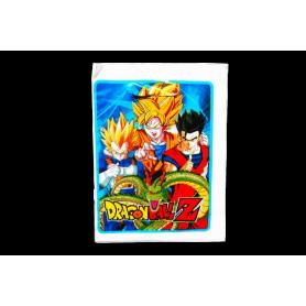 Bolsa Dragon Ball Z Paquete x12