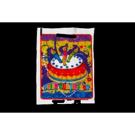 Bolsa Feliz Cumpleaños Paquete x12