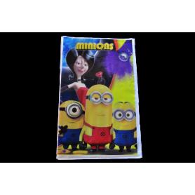 Bolsa Minions Paquete x20 Party